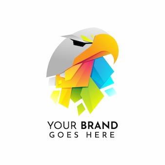 Logo águila