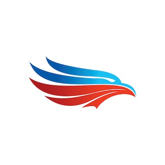 Logo de aguila