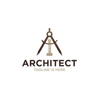 Logo arquitectónico