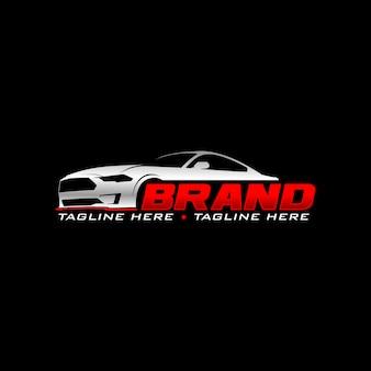 Logo automotriz