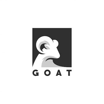Logo de cabra