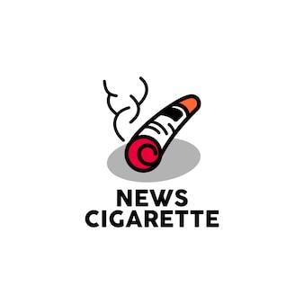 Logo de cigarrillo