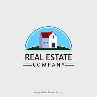 Logo de compañía de inmobiliaria
