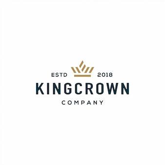 Logo de la corona