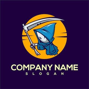 Logo del destripador