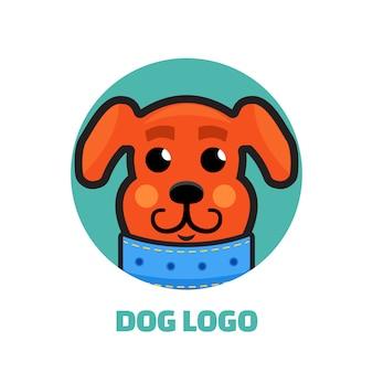 Logo de dog walker