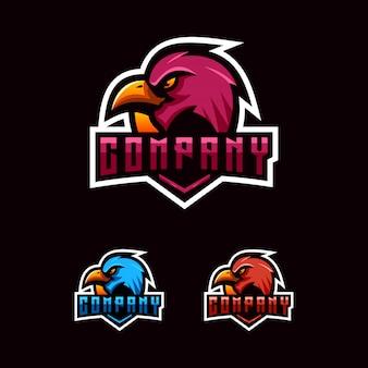 Logo de eagle