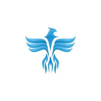 Logo de fénix