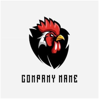 Logo de gallo