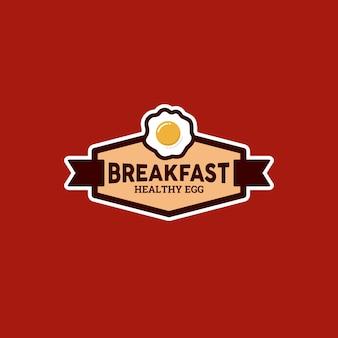 Logo de huevo