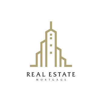 Logo inmobiliario