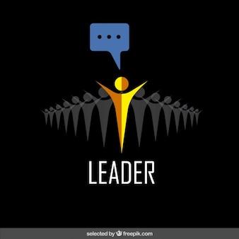 Logo líder