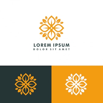 Logo del medio ambiente