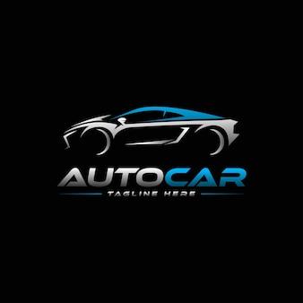 Logo mobil otomatis suku cadang dan aksesori untuk detalle logo mobil