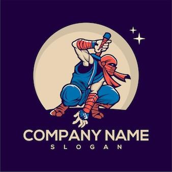 Logo de ninja