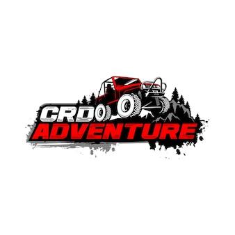 Logo de offroad