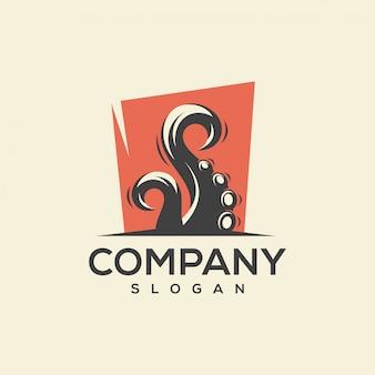 Logo de pulpo