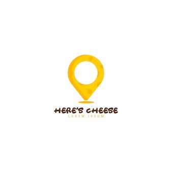 Logo de queso