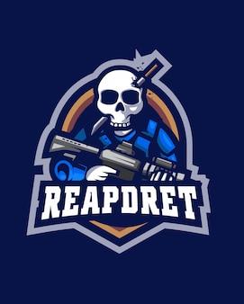 Logo reapdret