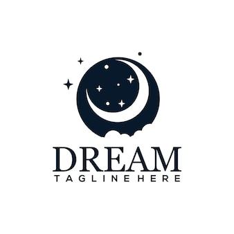 Logo de sueño