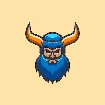 Logo vikingo