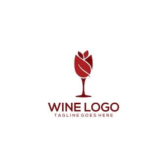 Logo del vino