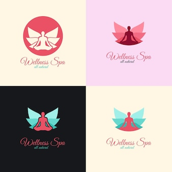 Logo wellness spa