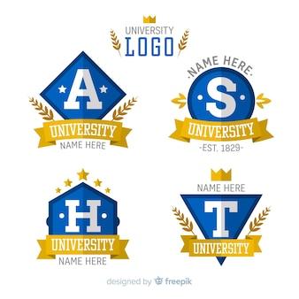 Logos de universidad