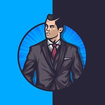 Logotipo de big boss