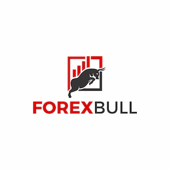 Logotipo de bull