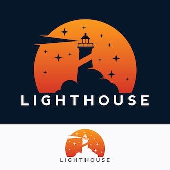 Logotipo de la casa de luces