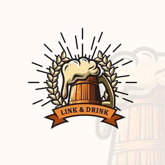 Logotipo de la cerveza
