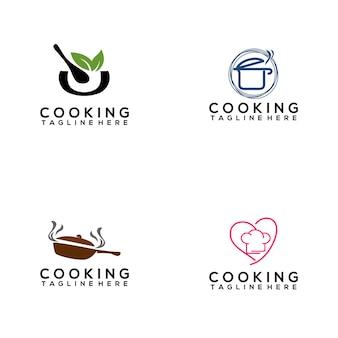 Logotipo de cocina
