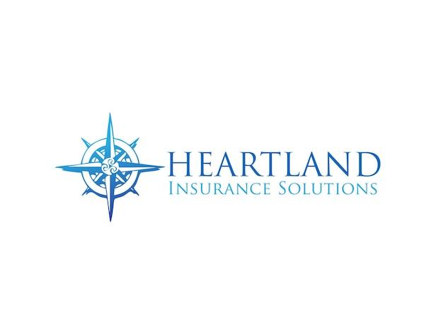 Logotipo de la compañía de soluciones de seguros