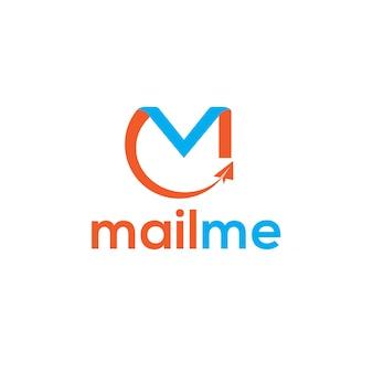 Logotipo del correo