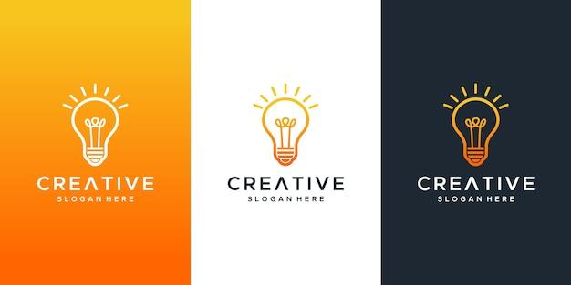 Logotipo creativo