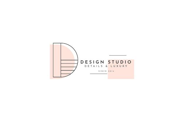 Logotipo de diseño