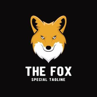 Logotipo de fox
