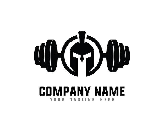 Logotipo del gimnasio