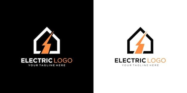 Logotipo de idea creativa