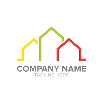 Logotipo de inicio