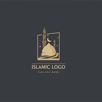 Logotipo islámico