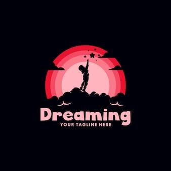 Logotipo de kids dream