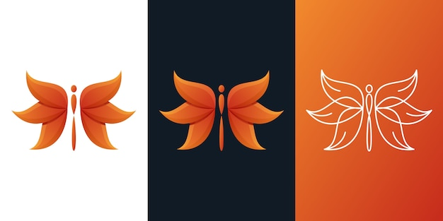 Logotipo de libélula