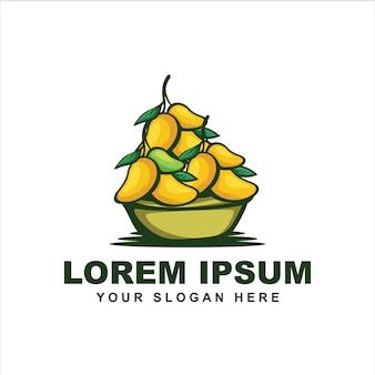Logotipo de mango