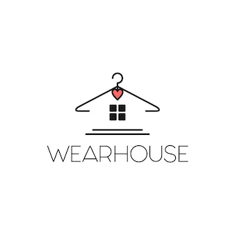 Logotipo de la moda