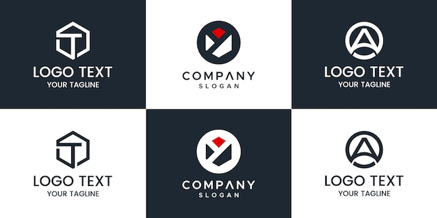 Logotipo del monograma