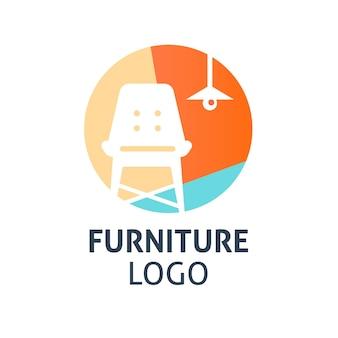 Logotipo de muebles