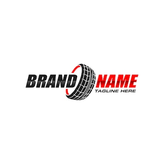 Logotipo del neumático