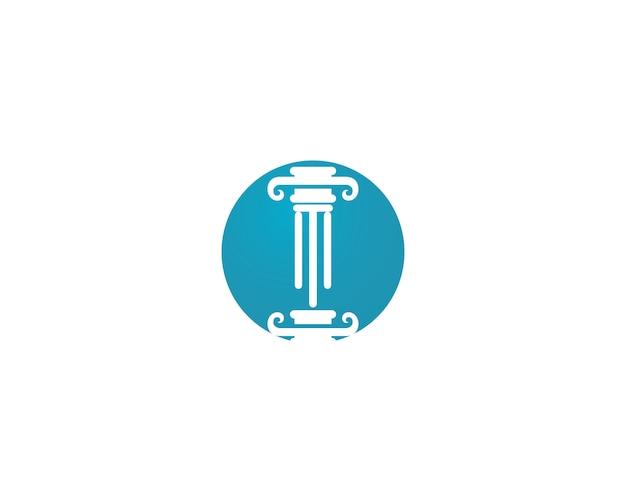 Logotipo del pilar